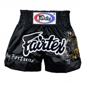 Pantaloncini Muay Thai Fairtex BS0639 My Fortune