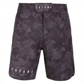 Pantaloncini No-Gi MMA Tatami Stealth