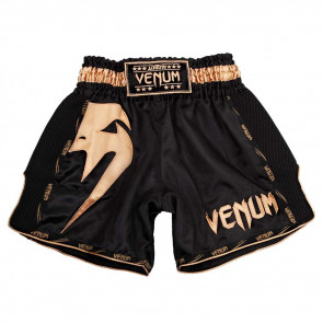 Pantaloncini da muay thai e kick boxing Venum Giant