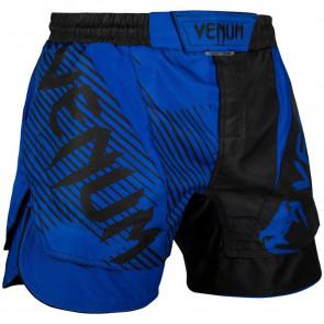 Pantaloncini Venum No-Gi 2.0 Nero-blu