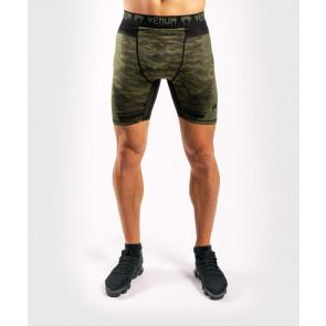 Pantaloncini a compressione Venum Trooper
