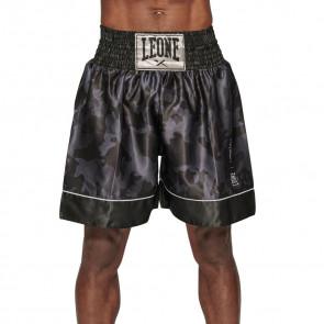 Pantaloncini boxe Leone CamoBlack AB229