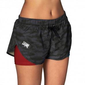 Pantaloncini donna Leone Extrema 3 ABX82