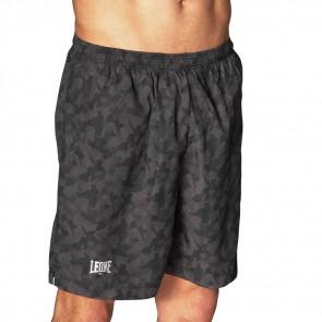 Pantaloncini Leone Extrema 3 ABX34 grigio