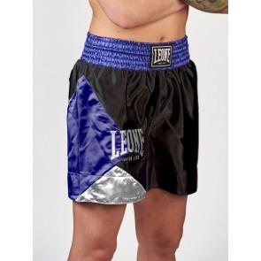 Pantaloncini boxe donna Leone Fighter Life AB281