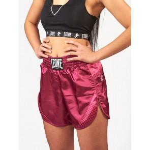 Pantaloncini donna Kick-thai Leone Blitz AB804