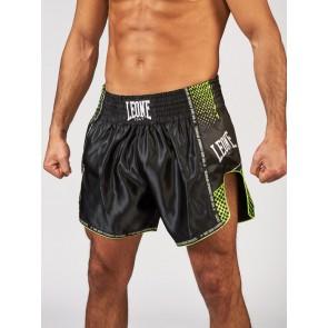 Pantaloncini kick thai Leone Blitz AB902