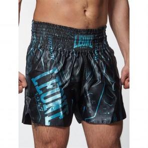 Pantaloncino Kick-Thai Leone Cyborg AB540