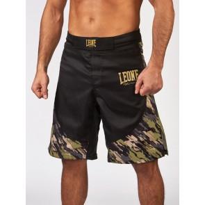 Pantaloncini MMA Leone Neo Camo Pro AB913