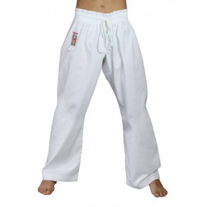 Pantalone da karate Itaki Competition Art. 44P