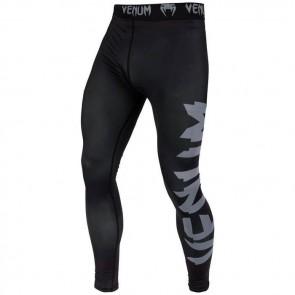 Pantaloni a compressione Venum Giant 2.0 Nero/Grigio