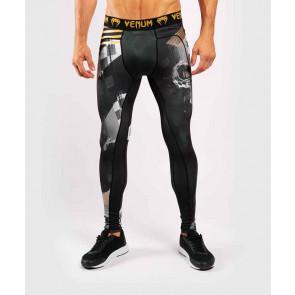 Pantaloni Venum Skull - Visione anteriore