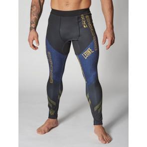 Pantaloni a compressione Leone Ramses AB553