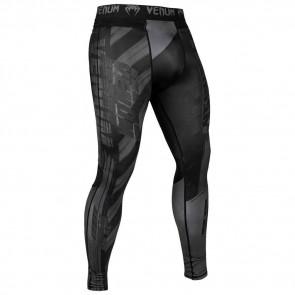 Pantaloni a compressione Venum AMRAP davanti