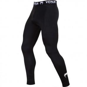 Pantaloni a compressione Venum Contender 2.0 Nero/bianco