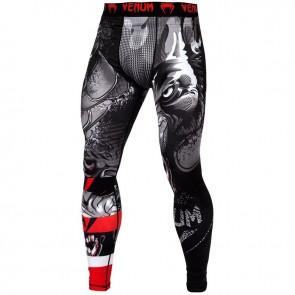 Pantaloni a compressione Venum Werewolf
