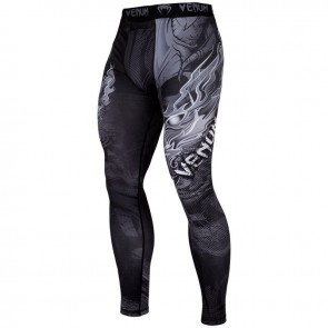 Pantaloni a compressione Venum Minotaurus