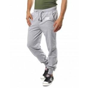 Pantaloni in cotone Leone LSM375 Grigio