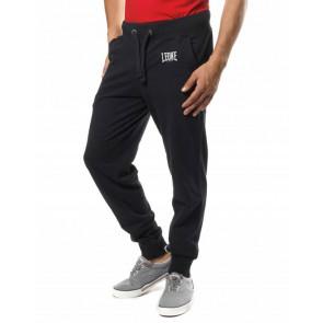 Pantaloni in cotone Leone LSM375 Nero