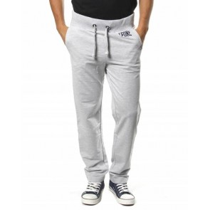 Pantaloni in felpa Leone LSM731 Grigio