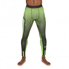 Pantaloni a compressione Leone Tech AB936
