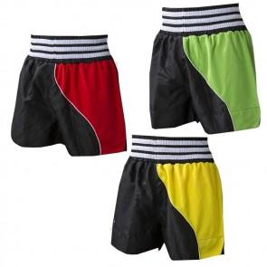 Pantaloncini da Thai e Kick Adidas