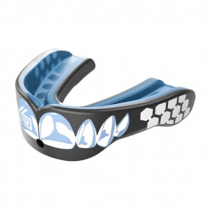 Paradenti Shock Doctor Gel Max Power Chrome Teeth