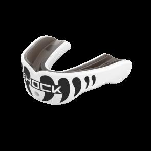 Paradenti Shock Doctor Gel Max Power Fang BIANCO 6901300A