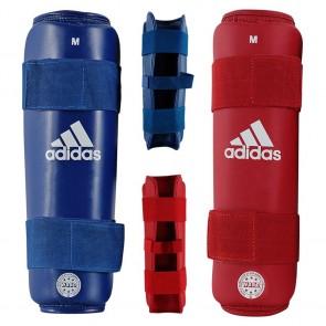 Paratibia Adidas Kick Pro WAKO