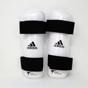 Paratibia da Taekwondo Adidas WTF