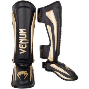 Paratibie Venum Elite Gold Nero