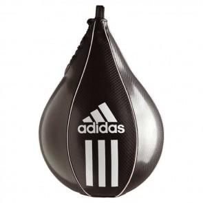 Pera veloce da Boxe Adidas nera