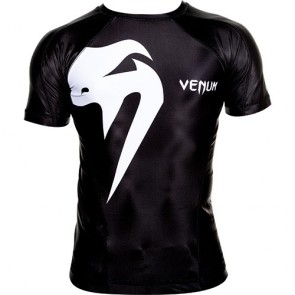 T-Shirt MMA Rashguard Venum Giant