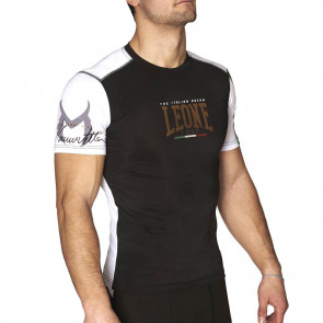 Rashguard a compressione Leone The Italian Dream AB522