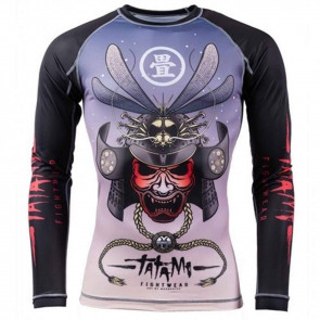 Rashguard Tatami Fightwear Dragon Fly V2 - davanti