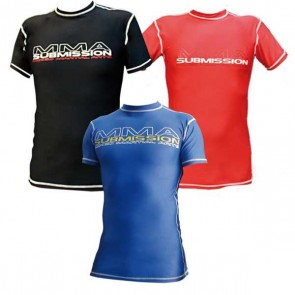 Rashguard da MMA Vandal Submission