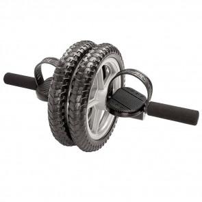 Ruota per esercizi Ø cm 28 Movi Fitness