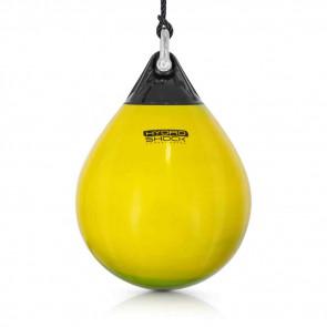 Sacco ad acqua Combat Arena HydroShock Giallo 45 kg