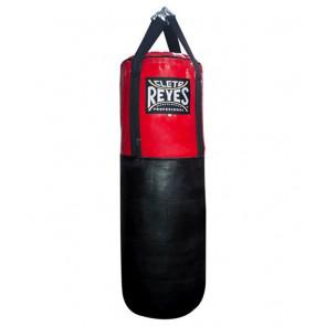 Sacco da boxe Cleto Reyes Nero-rosso