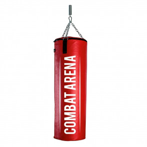 Sacco Combat Arena Training PRO 40 Kg rosso