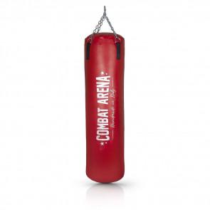 Sacco da boxe Combat Arena Training PRO 50 Kg rosso