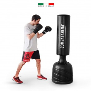 sacco fit boxe