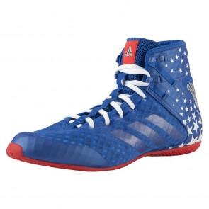 Scarpe da boxe Adidas speedex 16.1 Patriot