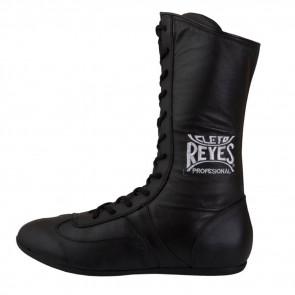 Stivaletti da boxe Cleto Reyes - dettaglio logo
