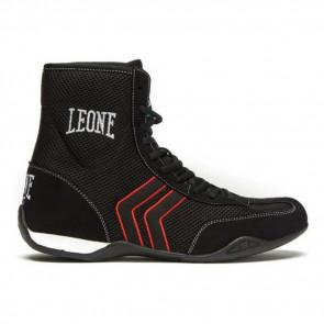 Stivaletti da boxe Leone Hermes CL188 lato