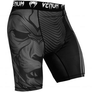 Pantaloncini a compressione Venum Bloody Roar Grigio