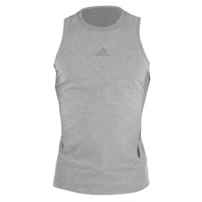 T-shirt smanicata Adidas Go To Muscle
