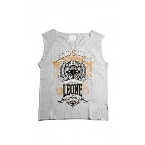 T-shirt smanicata Leone Legionario Legio06