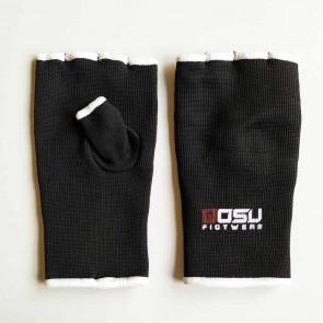 Sottoguanti elasticizzati Osu Fightwear con pollice