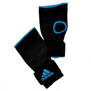 Sottoguanti Adidas Nero-Blu